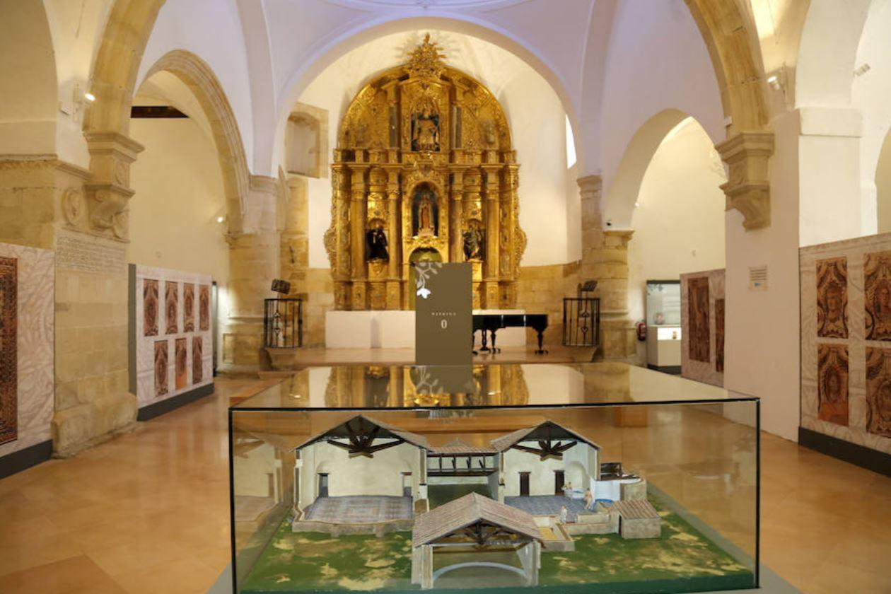 saldaña museo 2