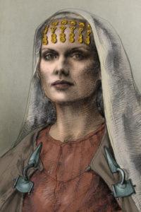 Dama-reino-suevo
