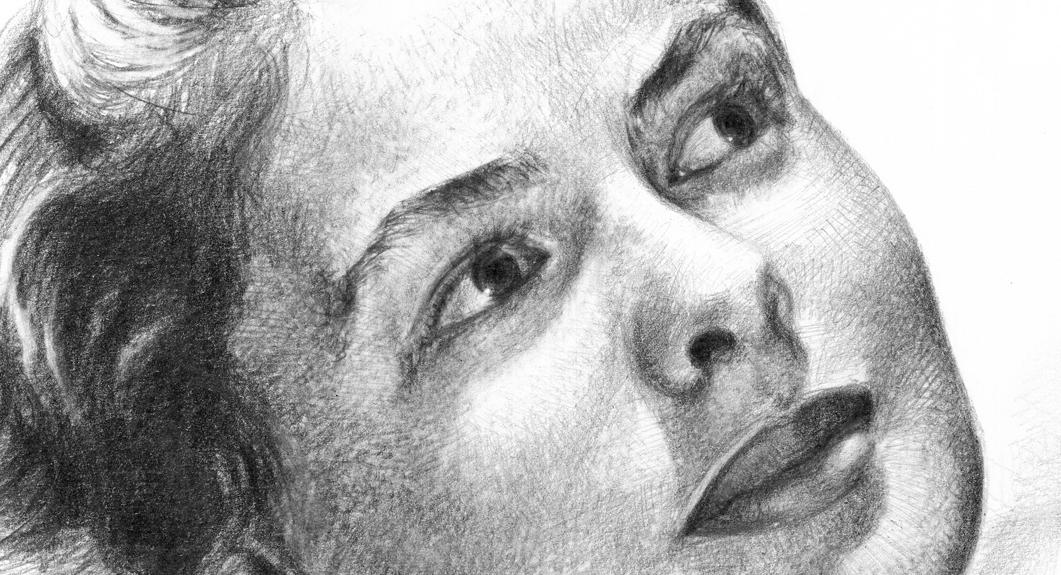 75 aniversario de Casablanca. Ingrid Bergman
