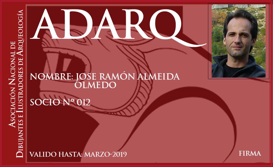 C-012 JOSE RAMON ALMEIDA