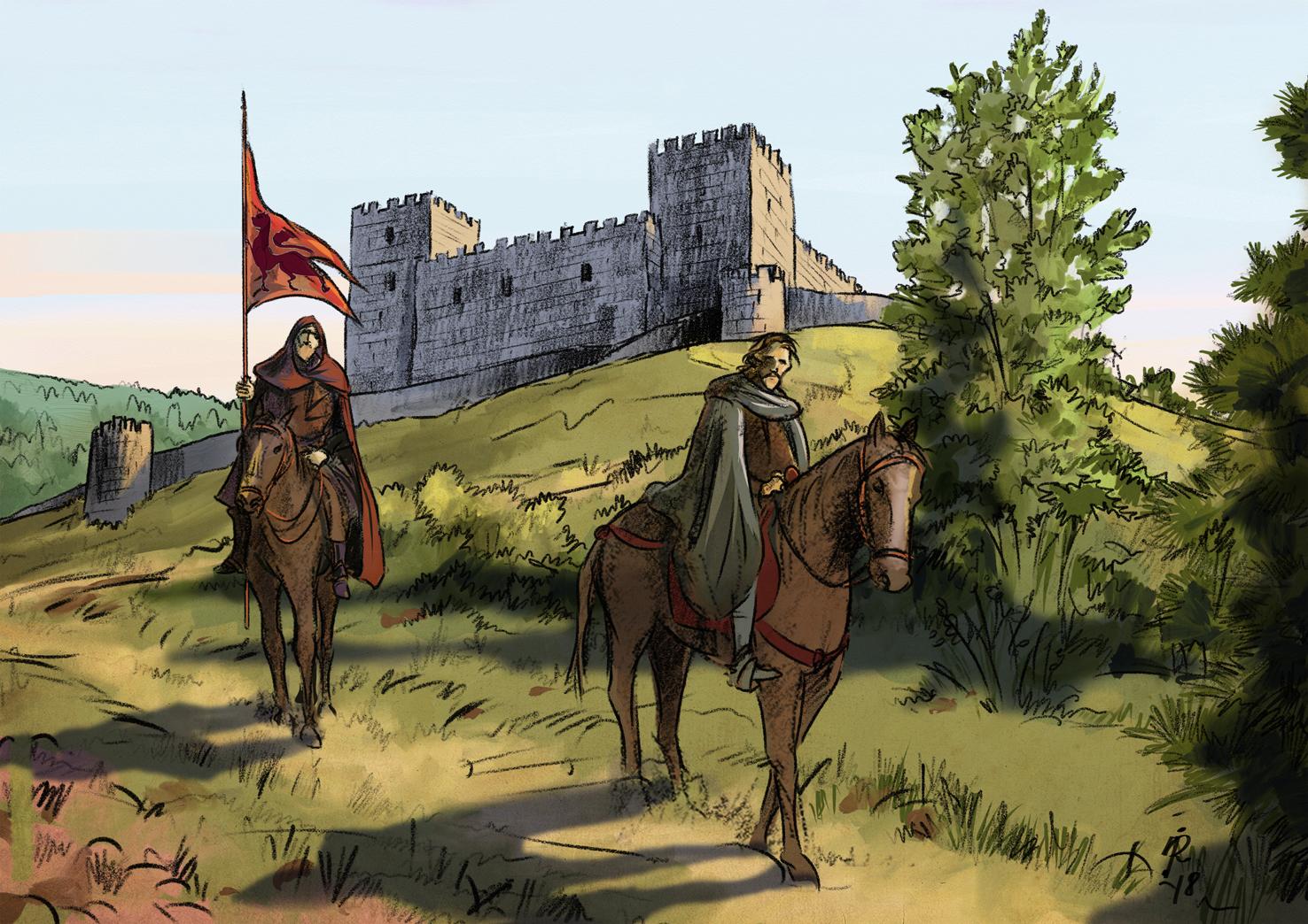Castillo Saldaña reducc