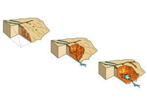 ruina montium
