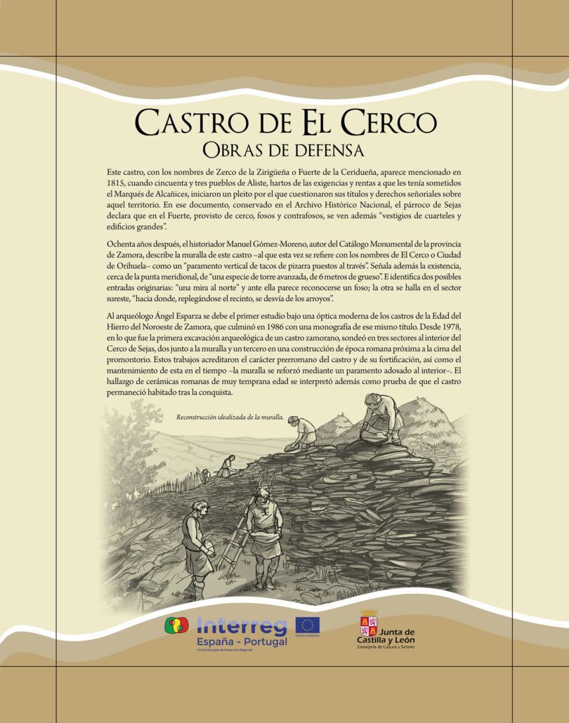 Castro de Sejas 1