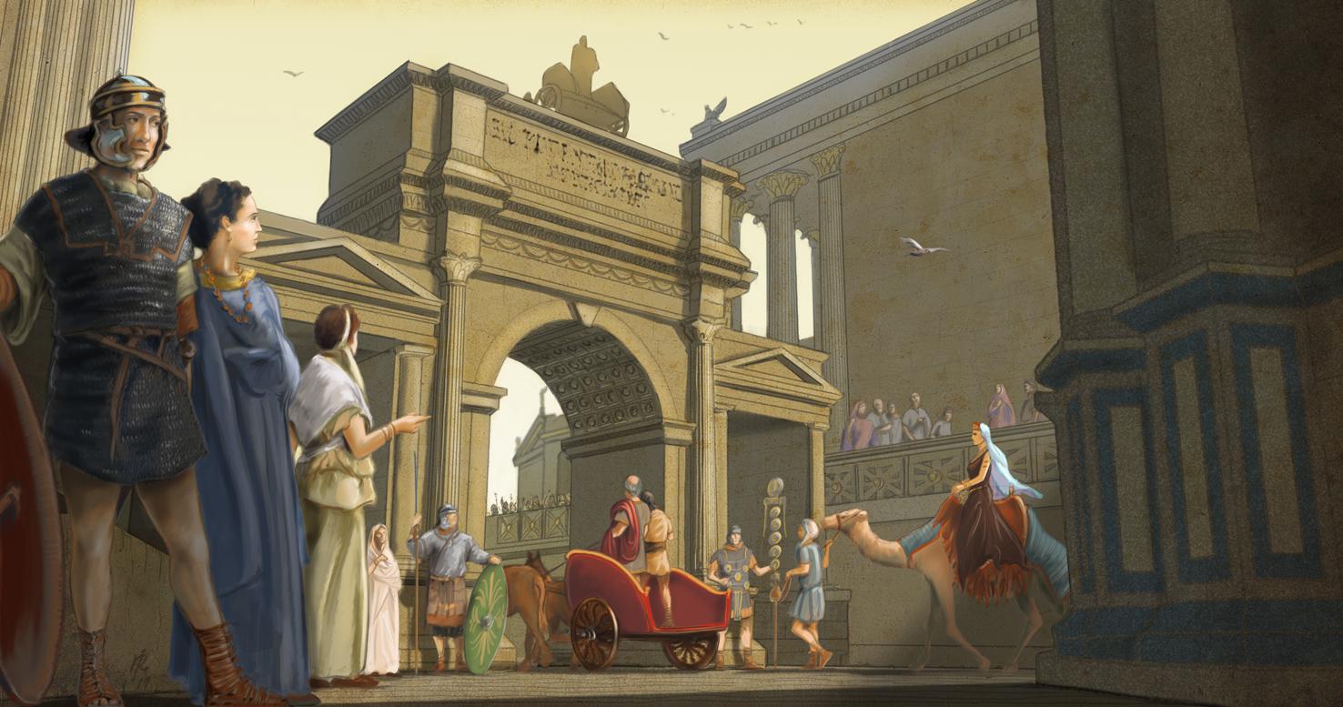ESCENA ZENOBIA 2 EN ROMA copy