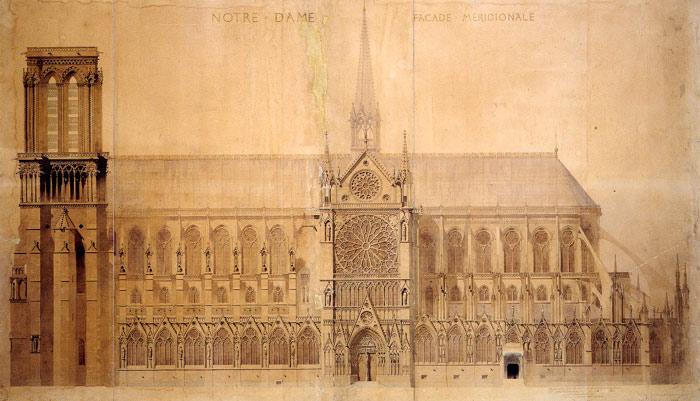 Notre-Dame Projet-de-restauration-1