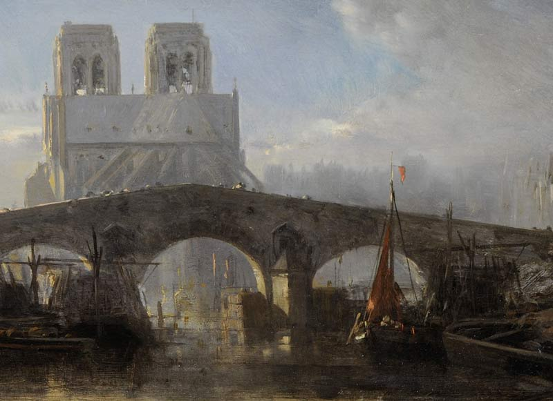 Notre-Dame en llamas. Lo que se ha perdido